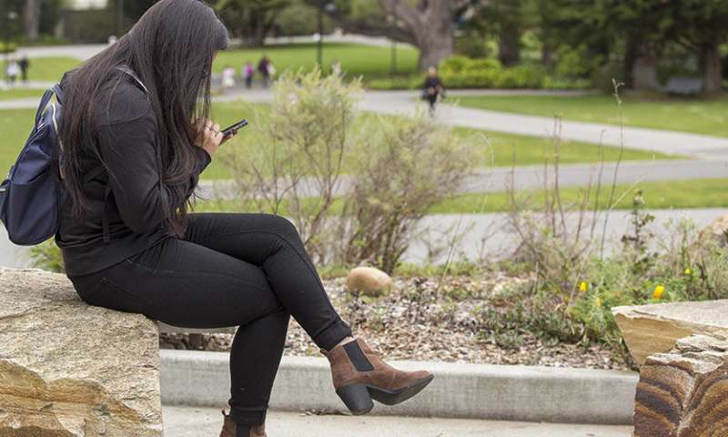 Digital addiction increases loneliness, anxiety and depression