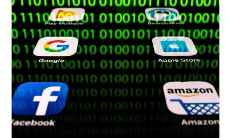 Digital giants led by Google, Facebook and Amazon say the proposed Australian law would undermine rather than enhance the nation