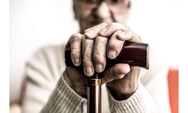 Dignity of risk – living better to live longer in aged care