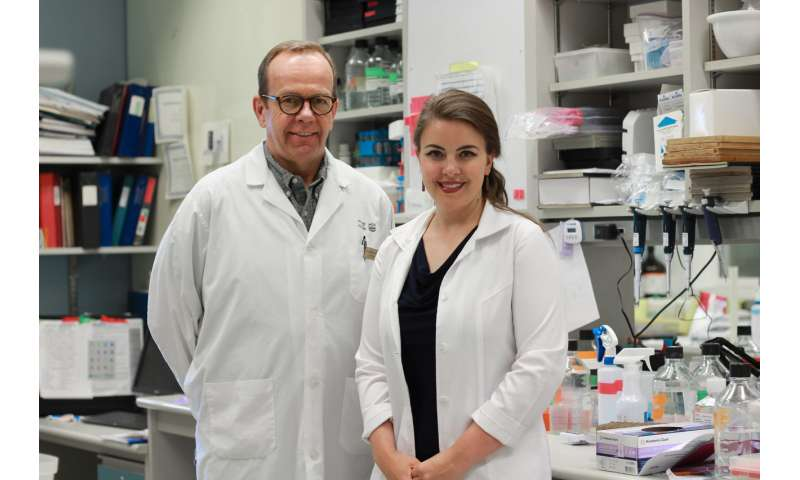Discovery shines light on the mystery of cell death in MS