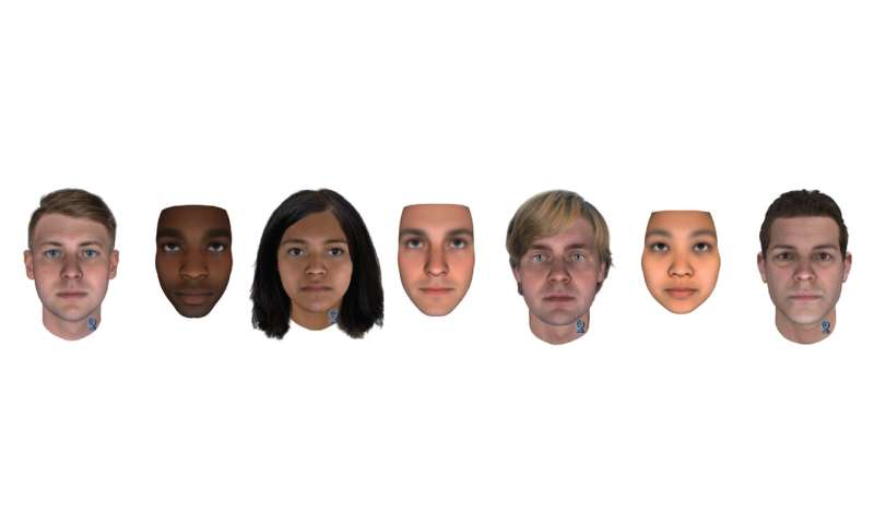 DNA facial prediction could make protecting your privacy more difficult