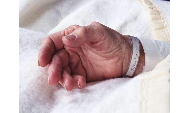 DNR orders linked to increased mortality in older adults