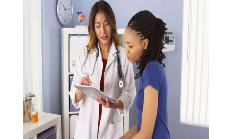 Doctors not talking about newer meningitis vaccine