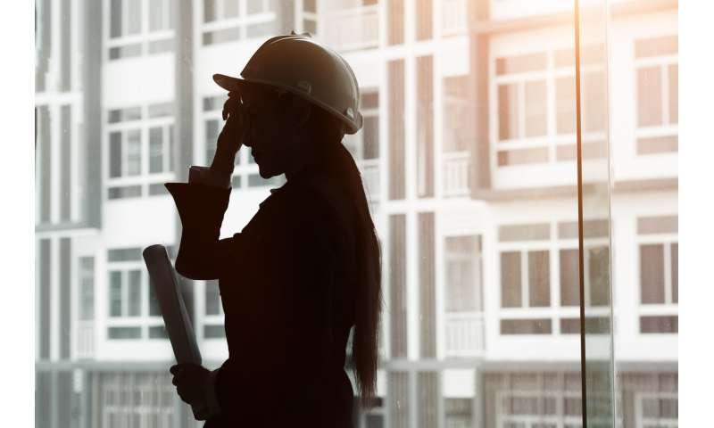Don't blame women for leaving fields like engineering—blame bad attitudes