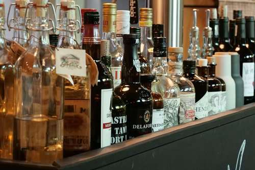 Drinkers support clearer labelling on alcohol products