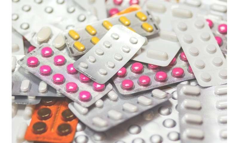 A safer way for police to test drug evidence