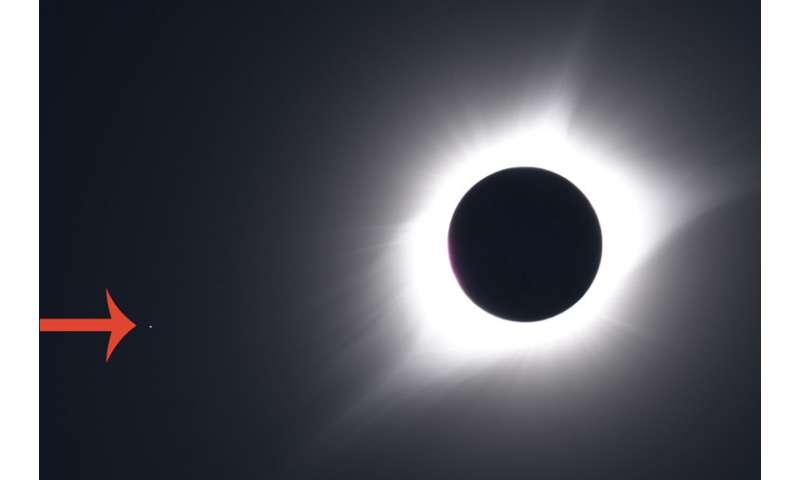 Eclipse Megamovie project seeks public's help analyzing 50,000 photos