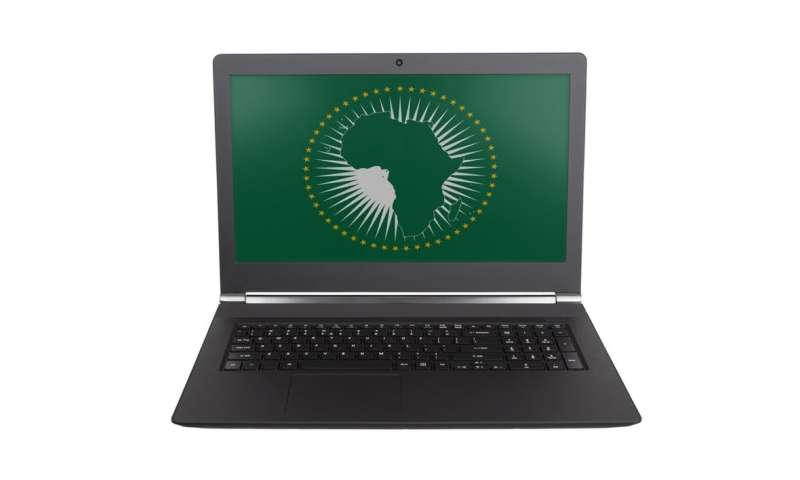 E-learning will not erode African knowledge