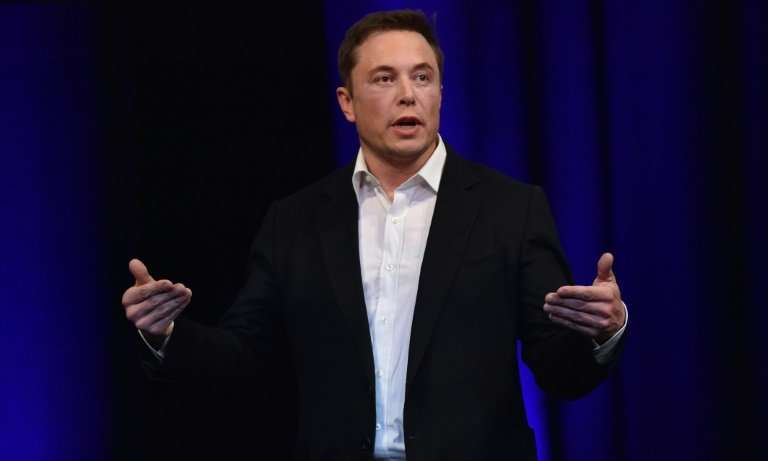 Elon Musk, the founder of Tesla and SpaceX, could potentially build tunnels for the Hyperloop one super high speed transport pro