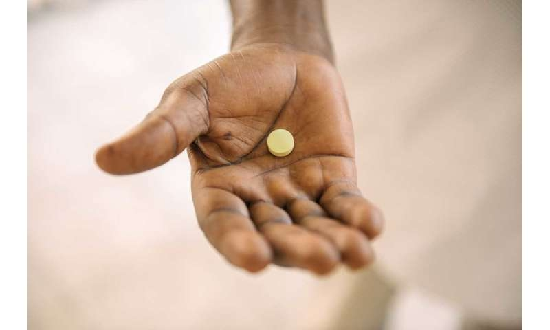 EMA recommends fexinidazole, the first all-oral treatment for sleeping sickness