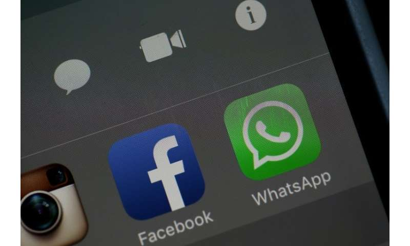 Encryption within messaging apps has become a major headache for law enforcement agencies