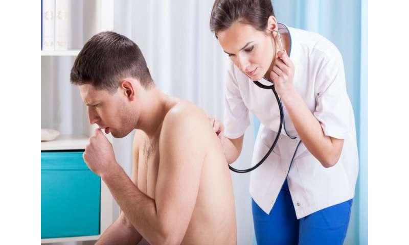 End of brutal flu season in sight