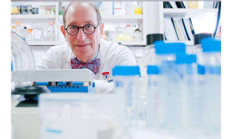 Epigenetic alteration of a vitamin B12 gene shines new light on our understanding of rare diseases