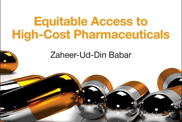 Equitable access to high-cost pharmaceuticals