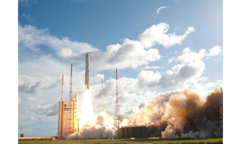 ESA's 25 years of telecom: today's challenges and opportunities