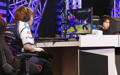 Esports officially arrives in Japan, home of game giants