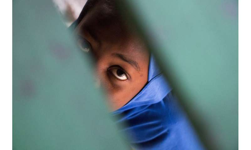 Ethiopian 7-year trial finds that childhood eye infection increases after antibiotic program ends