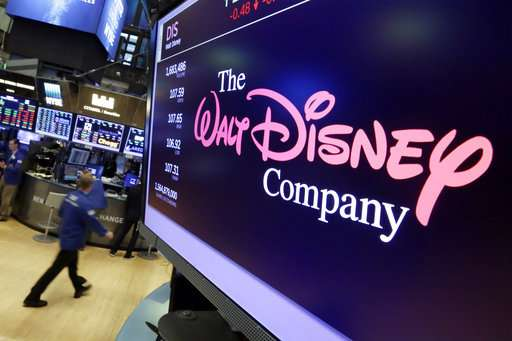 EU approves Disney's deal to buy Fox entertainment assets