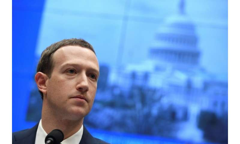 EU lawmakers want Zuckerberg to answer their questions in person, just like he did before the US Congress