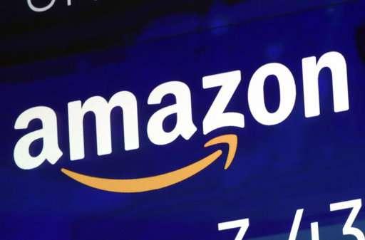 EU opens investigation into how Amazon uses data