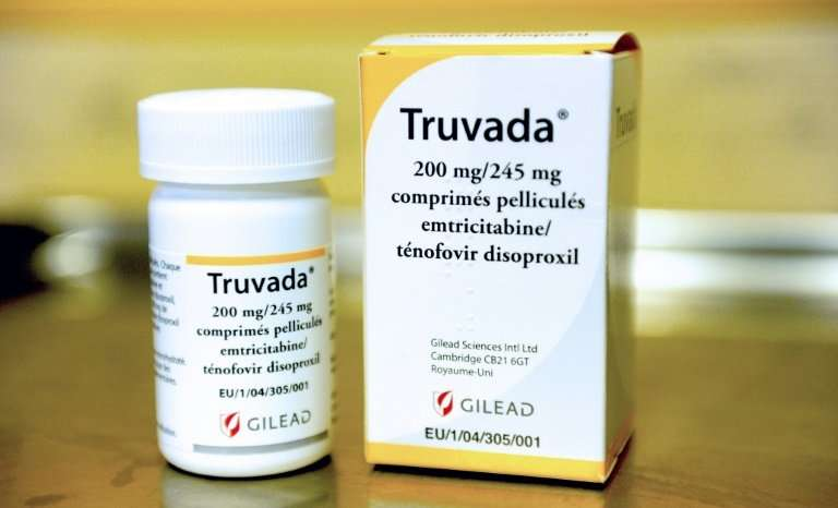 European patents expired on July 25 for Truvada, allowing EU authorities to clear the way for cheaper generics to enter the mark