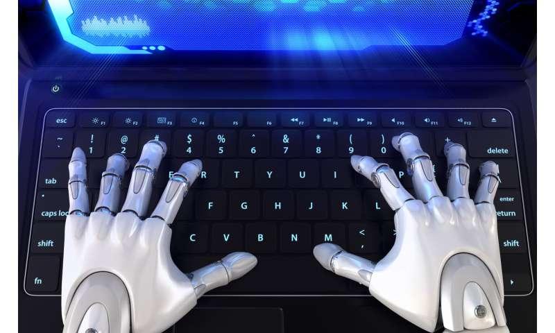 Even a few bots can shift public opinion in big ways
