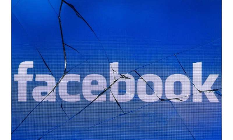 Facebook acknowledges that phone numbers used in security checks may be used for targeted advertising