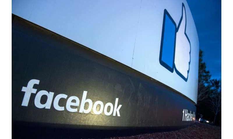 Facebook admitted the personal data of up to 87 million users, mainly in the United States, was improperly shared with UK politi