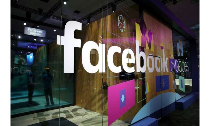 Facebook is offering new formats for its online video platform including  interactive game shows