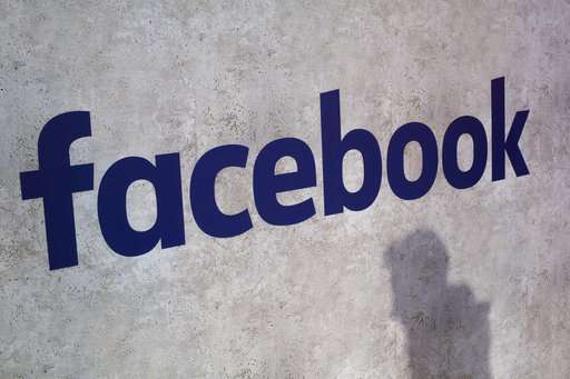 Facebook's widening crisis over user data