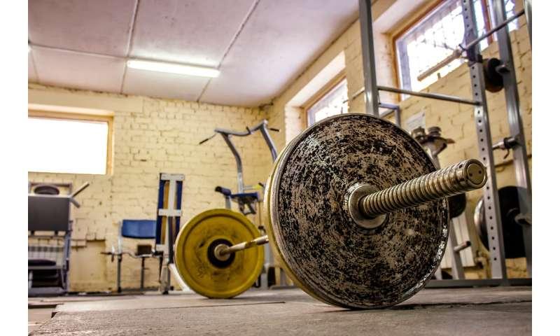 Fancy gyms aren't always best – here's why