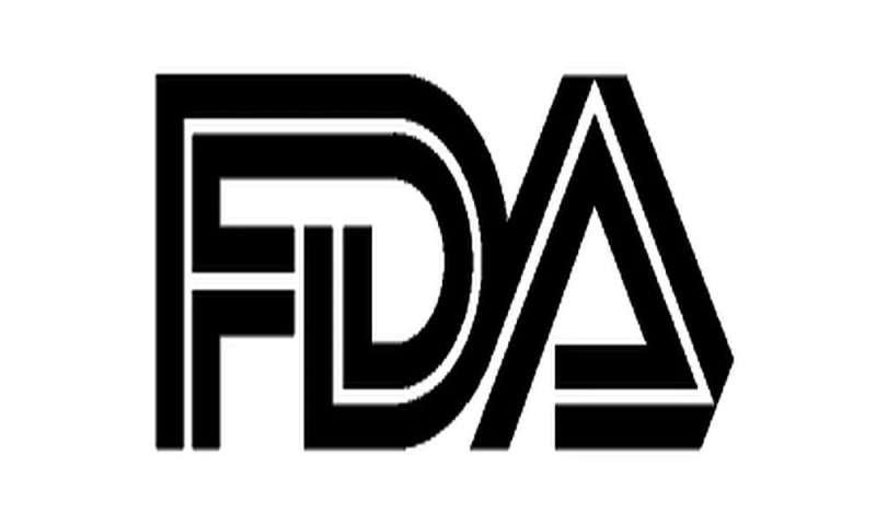 FDA approves drug for treatment of travelers' diarrhea
