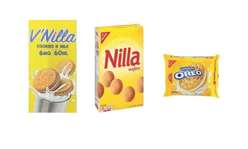 FDA bans E-cig liquid products that look like snacks, candies