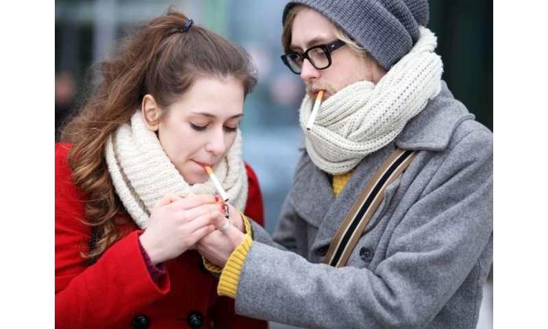FDA takes aim at flavored tobacco
