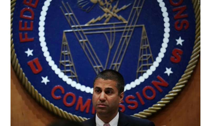 Federal Communications Commission Chairman Ajit Pai is the object of an internal investigation into his handling of a politicall