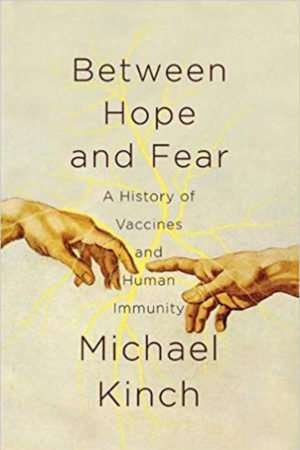 Fighting the vaccine wars on the side of science