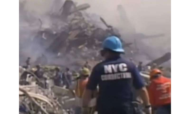 Firsthand 9/11 exposure fueling alcohol- and drug-related deaths: study