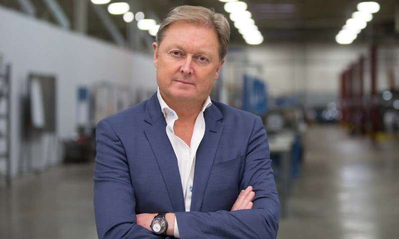 Fisker has designs on solid state battery breakthrough