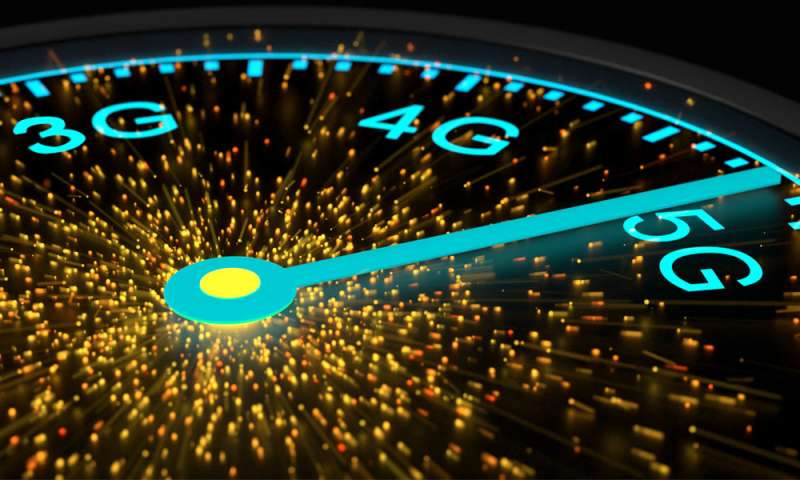 Flexible and dynamic transport solution for future 5G communications developed