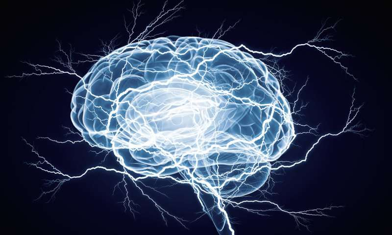 Flip a switch and shut down seizures? New research suggests how to turn off out-of-control signaling in the brain