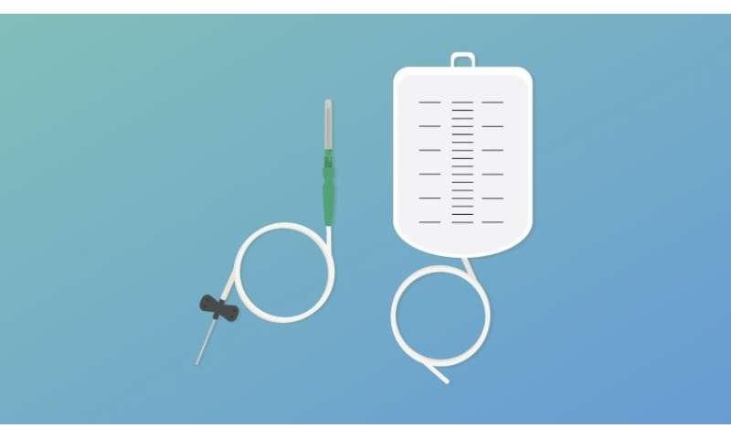 Foleys aren't fun: Patient study shows catheter risks