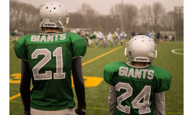 football children