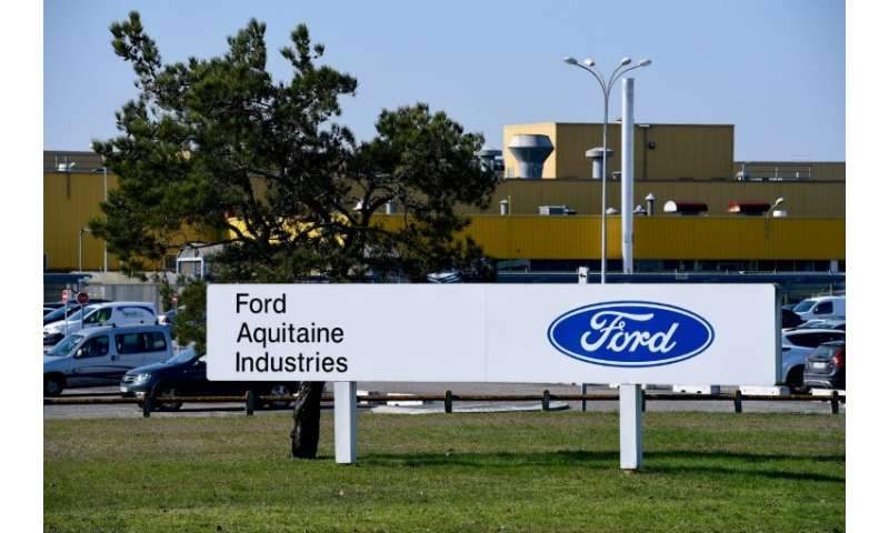 Ford is under fire from the French government for shuttering a factory