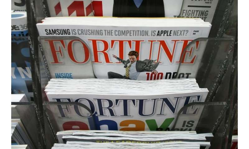 Fortune magazine will be acquired by a Thai businessman under a deal announced by its parent firm Meredith Corporation