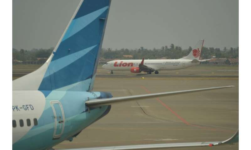 Founded in 1999 by brothers Kusnan and Rusdi Kirana, Lion Air is the first private airline in Indonesia, a sprawling archipelago