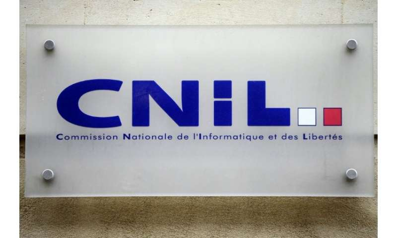 France's data regulator CNIL (Commission Nationale de l'Informatique et des Libertes) is battling US giant Google at the Europea
