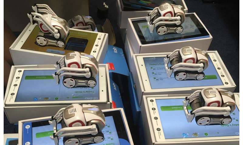 From robotic companions to third thumbs, machines can change the human brain