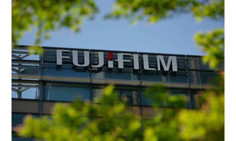 Fujifilm is seeking more than $1bn in damages