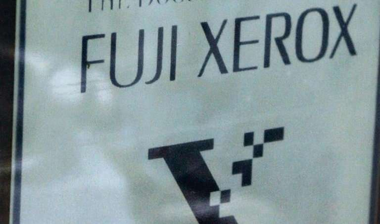Fuji Xerox, the subsidiary jointly owned by Fujifilm and Xerox, manufactures printers and copiers for offices mainly in Asia and