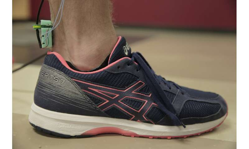 Future wearable device could tell how we power human movement